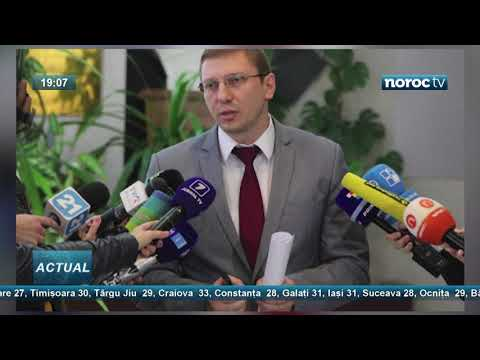 Mihai Ghimpu: Credeți că nu știm cum a ajuns Grozavu primar general?