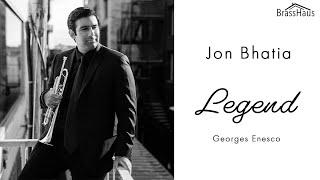 Legend - Jonathan Bhatia - BrassHaus #trumpet #trumeptsolo #art