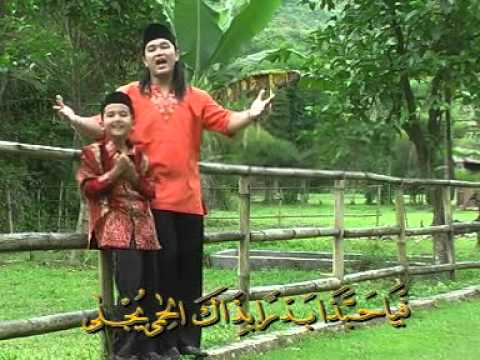 Ceng Zam Zam Yaa Imamarus