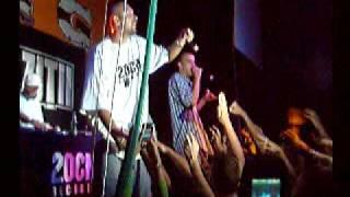 parazitii - extrema zilei (concert)