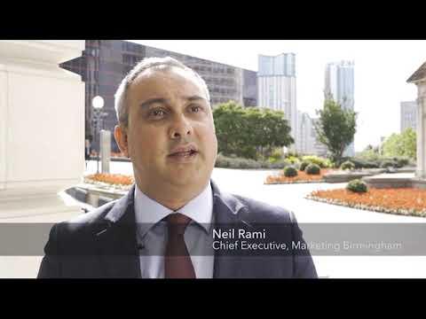 Neil Rami - Marketing Birmingham