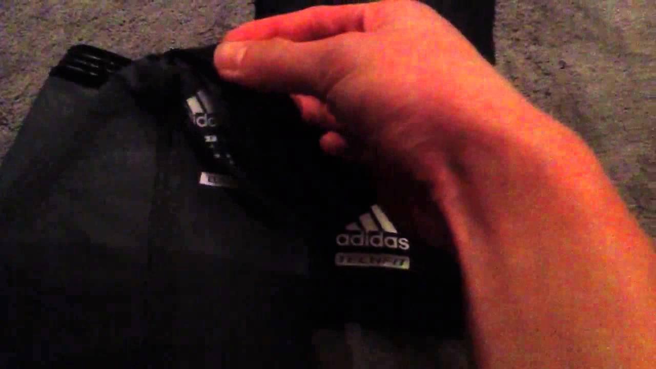derrick rose padded adidas knee pad