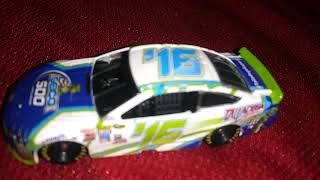 2016 spring talladega car review