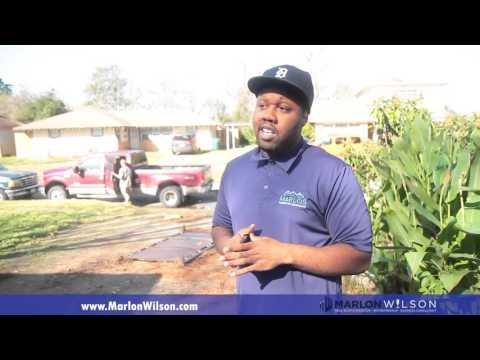 Real Estate Marlon- Thelma Project Rehab