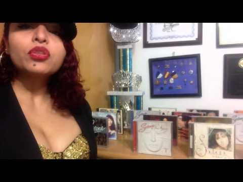 Selene Muñoz's #SelenaInspiresVideo