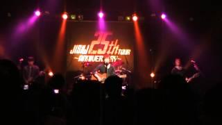 J(S)W 25th TOUR ~Anniversary~ 2013.03.24 パストラルかぞ.