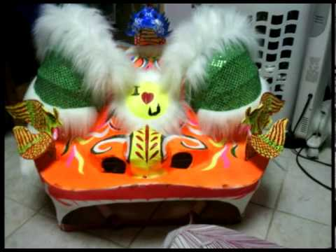 us hang anh duong lion dance make