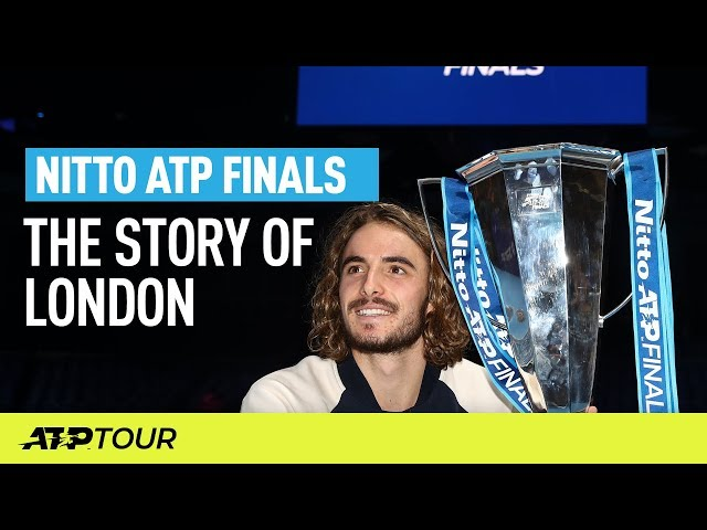 The Story of London | NITTO ATP FINALS 2019