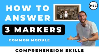 How to Answer a 3 Mark Question (+ Example)
