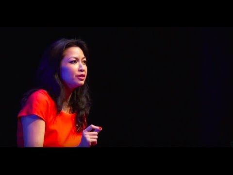 Why Asia Needs More Tiger Women | Marie Claire Lim Moore | TEDxWanChai
