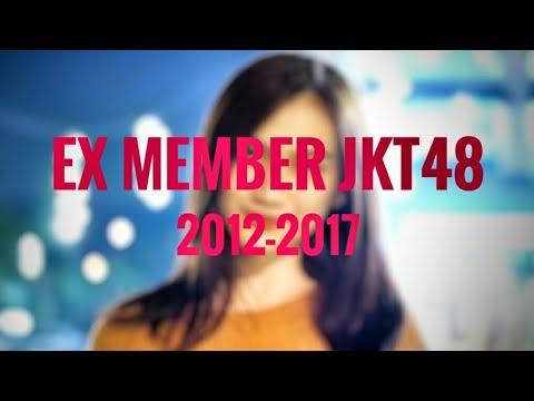 Cover Lagu Daftar Eks member JKT48 2012-2017 ( RESIGN/GRADUATED/SACKED ) HITSLAGU