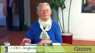 Sprachschule Witilingua, Gruppenkurs, Englisch
