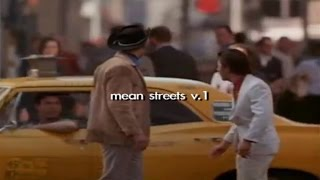 Mean Streets V.1 | TransWorld SKATEboarding