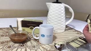 Лечение простуды в домашних условиях  Ганодерма