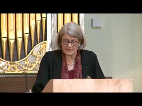 Diana Eck - Religious Views of Religious Pluralism I