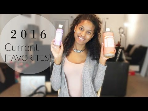 Current Favorites|Body Care, Candles & Random