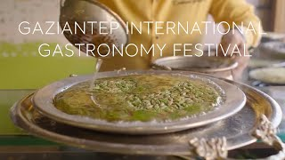 Turkey.Home - #GastroAntep | Gaziantep International Gastronomy Festival
