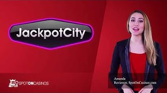 Jackpot City Review 2019 - Is This A Great Online Casino?