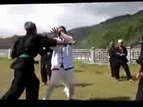 Pengajian Pondok & Kungfu