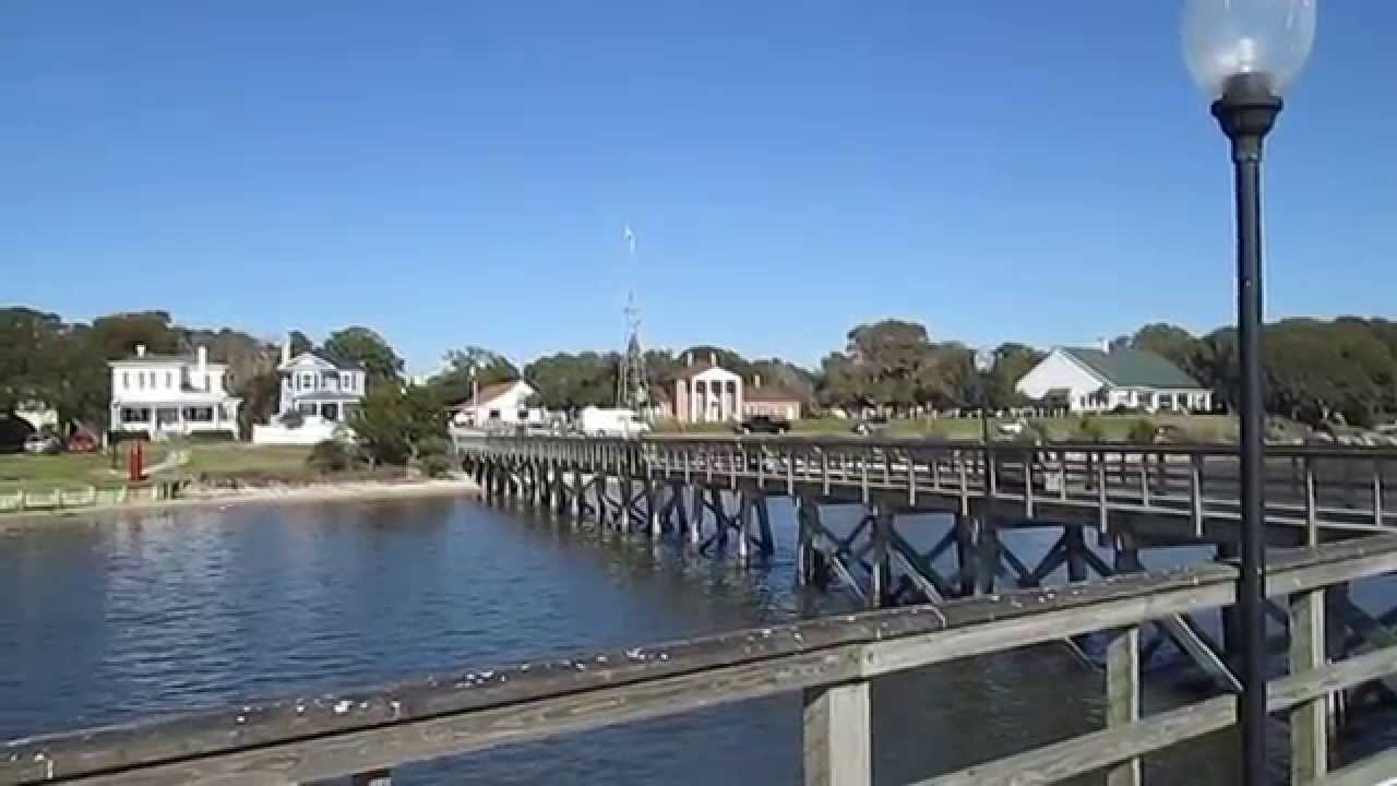 Oak Island Beachews