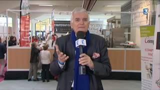 39èmes Journées gastronomiques de Sologne à Romorantin (41)