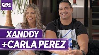 Quiz de Afinidade | Carla Perez + Xanddy | Fernanda Souza | Vai Fernandinha