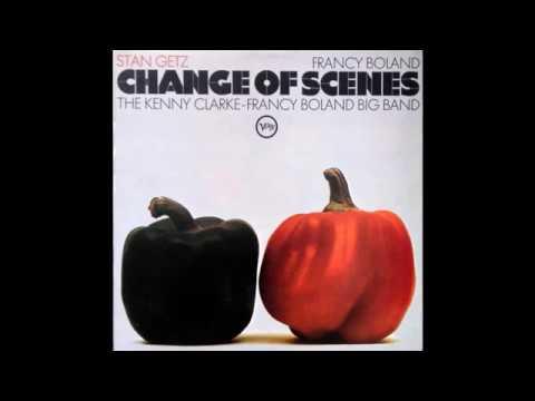 Stan Getz / Francy Boland / The Kenny Clarke-Francy Boland Big Band - Escarmouches