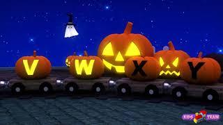 Halloween Funny ;happy Halloween Песня-Монстр - Дети-Хэллоуин-Хэллоуин, Которые Помогаю  Episode 59