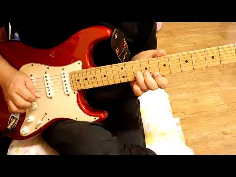Eagles - Get Over It Guitar Solo mp3
