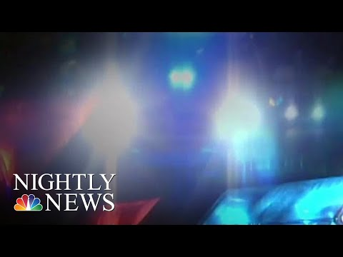 Calif. Police To Determine If Man Arrested For DUI Was Using Tesla's Autopilot | NBC Nightly News