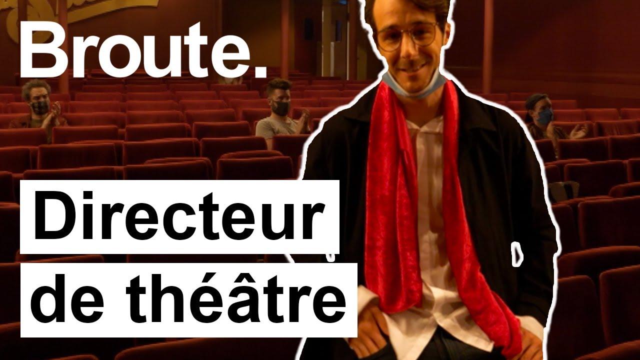 Covid-совместимый театр