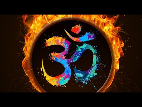 POWERFUL OM MANTRA MEDITATION @ 285 Hz | Stop Stress & Anxiety | ULTRA CALM Peaceful Divine Mantra