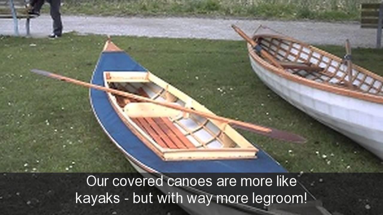 Dreamcatcherboats Lightweight Canoes Kayaks And