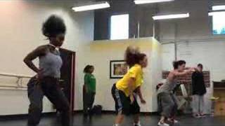 Sean Freeman - Gotta Dance Atlanta - www.got2dance.net