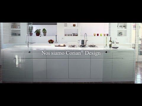 Corian Home Design Partner Italiano