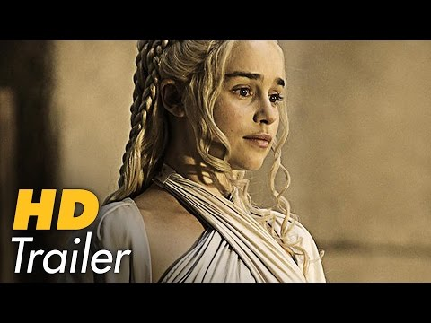 GAME OF THRONES Season 5 TRAILER [2015] HBO