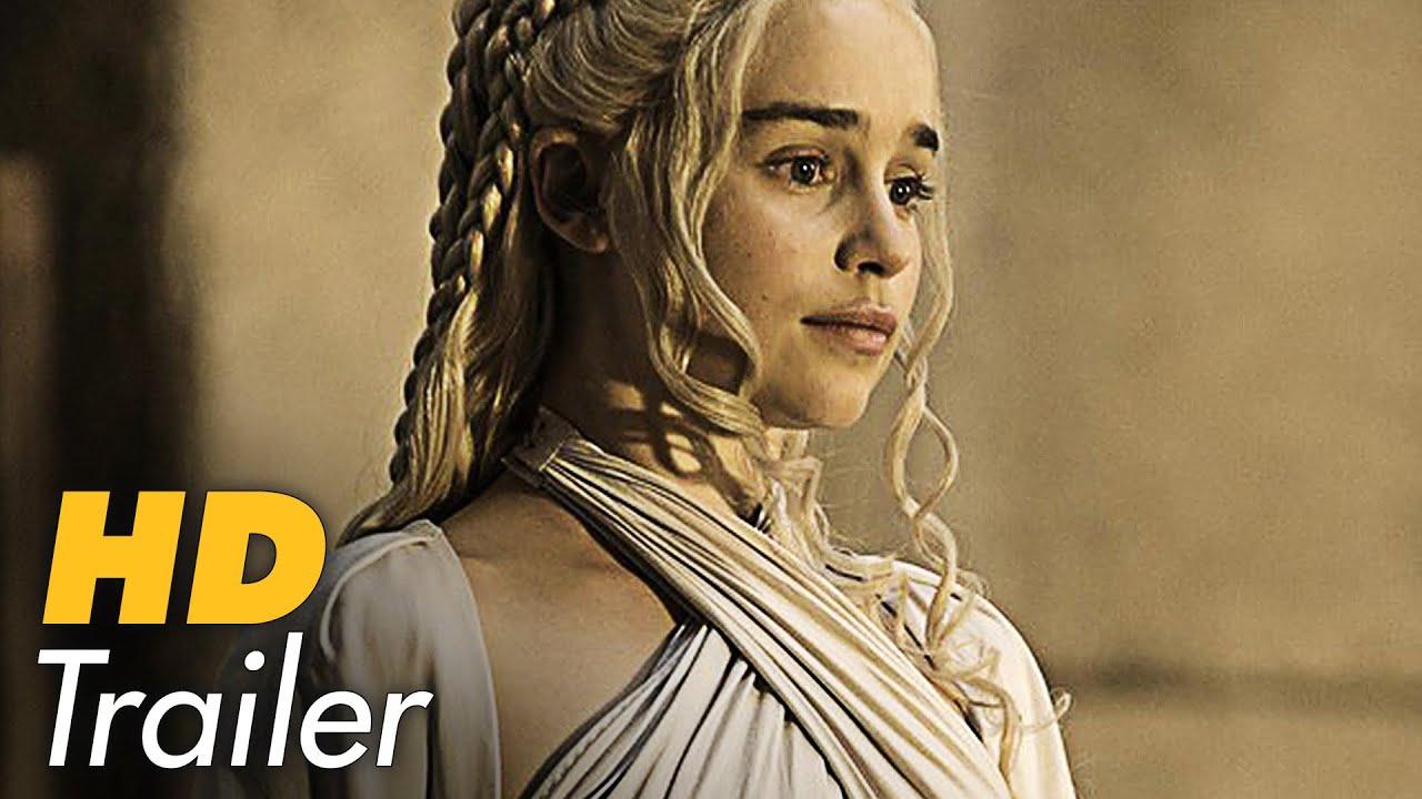 Game Of Thrones 5 Trailer Deutsch