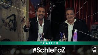 #SchleFaZ 4er Pack (DVD Trailer)