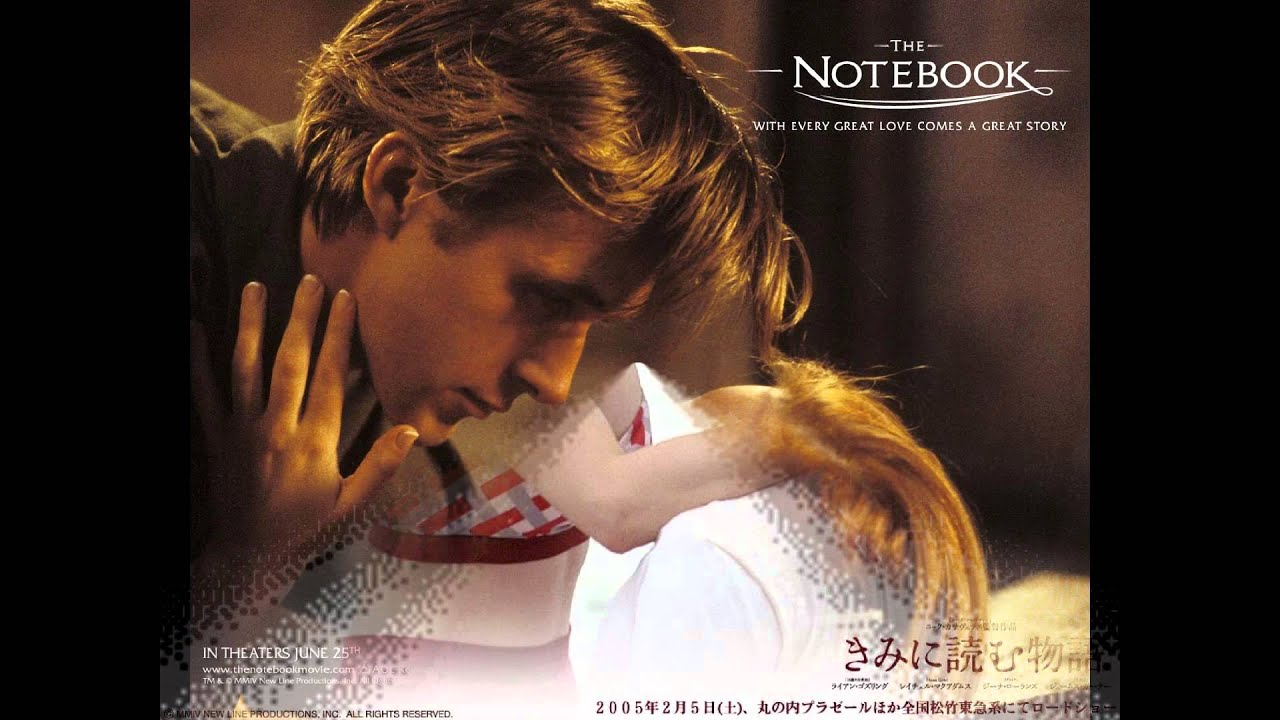 The Notebook - 05 Allie Returns