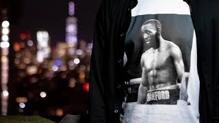 """Have we Seen Crawford Last Fight """"In His Prime"""""""