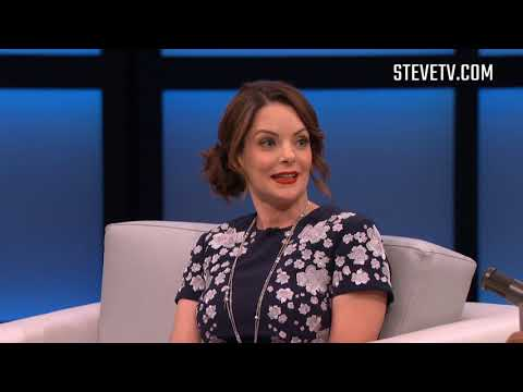Kimberly Williams Paisley: A Third 'Father of the Bride'?