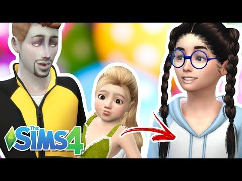 O ANIVERSÁRIO DAS GÊMEAS #38 - Os Sobreviventes - The Sims 4 thumbnail