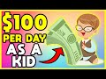 How To Make Money Online As a Kid/Teenager in 2020 *NEW*