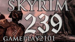 Skyrim 239 Найти Двойственное перо на дне озера Хонрик