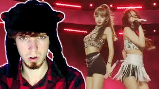 BLACKPINK - Kill This Love (Coachella 2019) REACTION LIVE