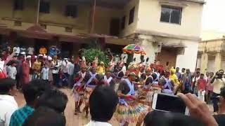 9 August 2018 Adivasi day's BHARUCH Valiya part 2