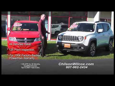 Chilson Wilcox D USED VEHICLE SALE V FINAL FINAL YouTube - Chilson wilcox car show