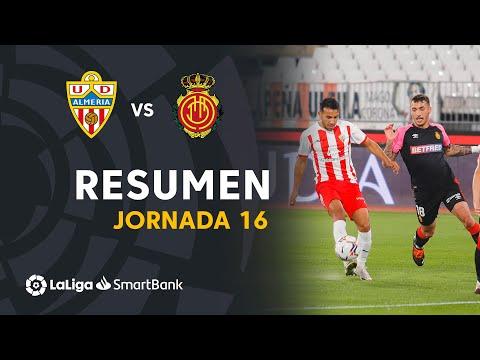 Almeria Mallorca Goals And Highlights