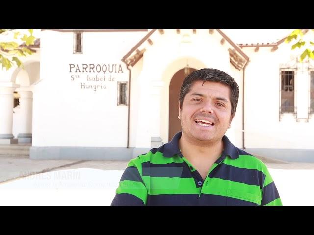 Andrés Marín no al intervencionismo de Anglo American en la comunidad de El Melón