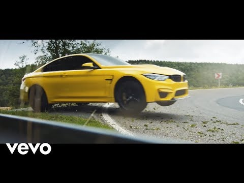 Migos & Wiz Khalifa, Rae Sremmurd - Beamer (Music Video)